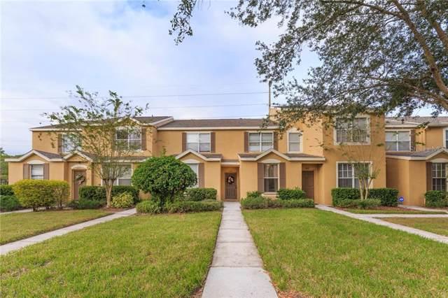 6609 Osprey Lake Circle, Riverview, FL 33578 (MLS #T3210389) :: Florida Real Estate Sellers at Keller Williams Realty