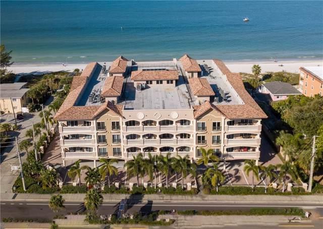 604 Gulf Boulevard #307, Indian Rocks Beach, FL 33785 (MLS #T3210436) :: Charles Rutenberg Realty