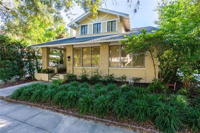 1608 W Morrison Avenue, Tampa, FL 33606 (MLS #T3210446) :: Carmena and Associates Realty Group