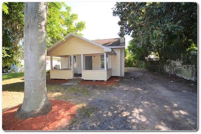2211 13TH Street W, Bradenton, FL 34205 (MLS #T3210451) :: Medway Realty