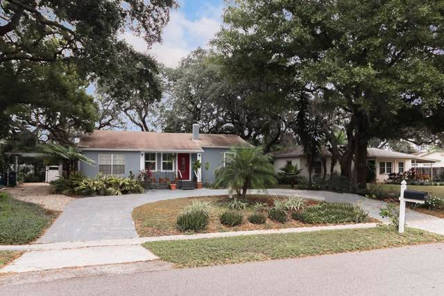 1715 W Erna Drive, Tampa, FL 33603 (MLS #T3210460) :: Team Bohannon Keller Williams, Tampa Properties