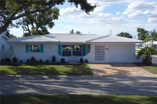 9430 Mainlands Boulevard W, Pinellas Park, FL 33782 (MLS #T3210465) :: Florida Real Estate Sellers at Keller Williams Realty