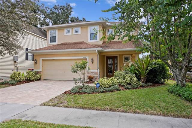 3806 W Obispo Street, Tampa, FL 33629 (MLS #T3210484) :: The Nathan Bangs Group