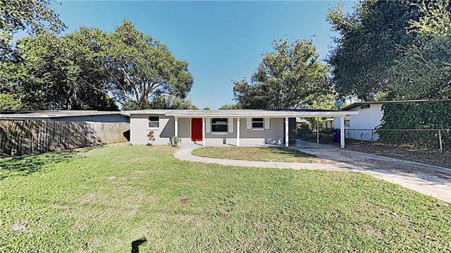 904 Center Street, Ocoee, FL 34761 (MLS #T3210494) :: Team Bohannon Keller Williams, Tampa Properties