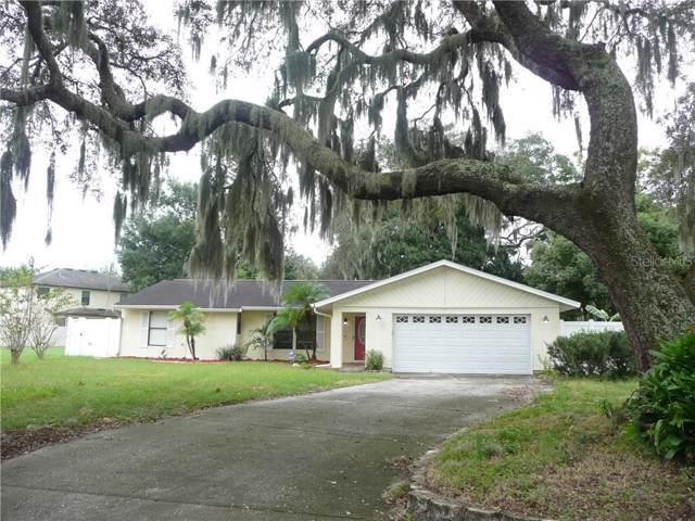 1309 Rustling Oaks Drive, Brandon, FL 33510 (MLS #T3210496) :: Team Bohannon Keller Williams, Tampa Properties
