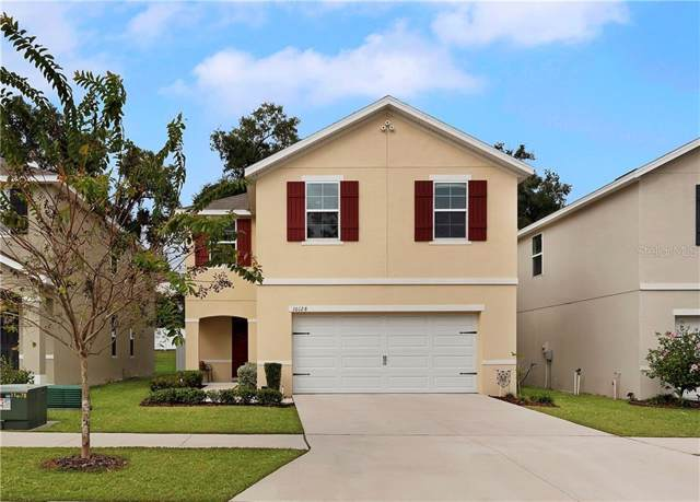 10128 Hawk Storm Avenue, Tampa, FL 33610 (MLS #T3210506) :: The Price Group