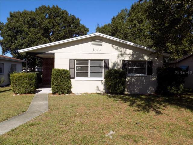 569 71ST Avenue N, St Petersburg, FL 33702 (MLS #T3210514) :: Cartwright Realty