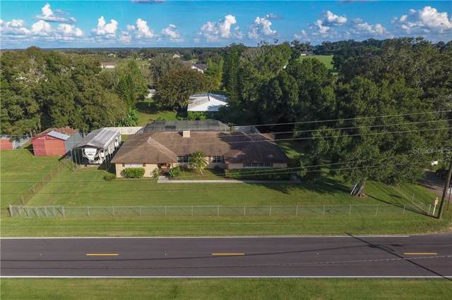3502 N Wilder Road, Plant City, FL 33565 (MLS #T3210532) :: Florida Real Estate Sellers at Keller Williams Realty