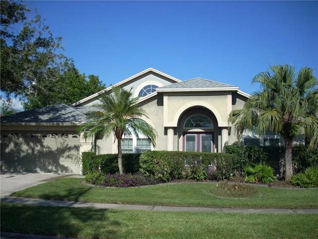 18121 Sweet Jasmine Drive, Tampa, FL 33647 (MLS #T3210537) :: Cartwright Realty