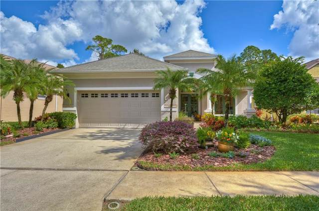 10407 Edgefield Place, Tampa, FL 33626 (MLS #T3210539) :: 54 Realty