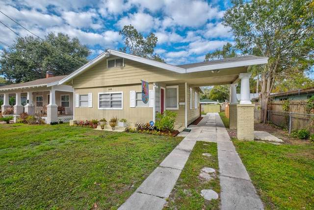 305 W Chelsea Street, Tampa, FL 33603 (MLS #T3210546) :: Carmena and Associates Realty Group