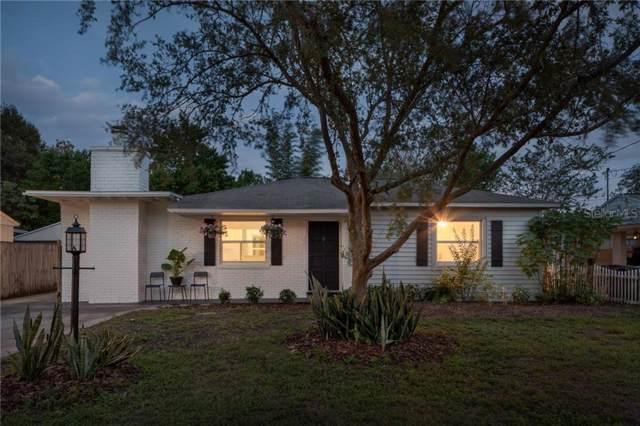 9509 N Dartmouth Avenue, Tampa, FL 33612 (MLS #T3210550) :: RE/MAX Realtec Group