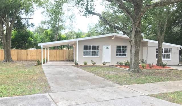 902 Lakewood Avenue, Tampa, FL 33613 (MLS #T3210567) :: Delgado Home Team at Keller Williams