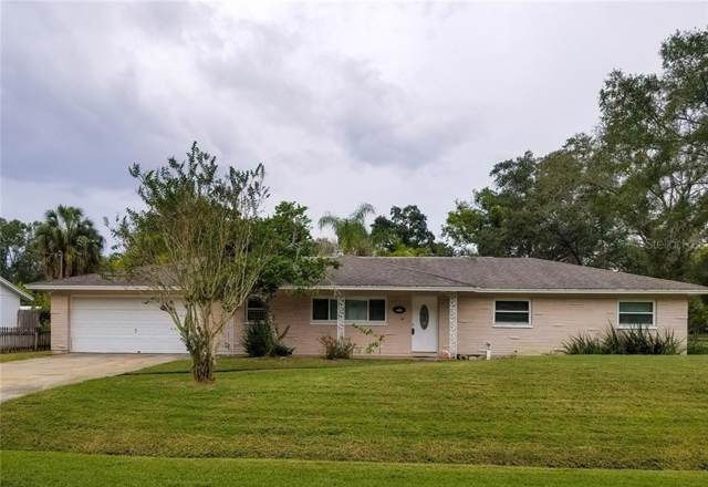 17320 Lynnette Drive, Lutz, FL 33549 (MLS #T3210568) :: The Comerford Group