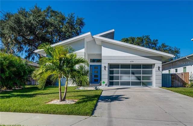 6719 S Dauphin Avenue, Tampa, FL 33611 (MLS #T3210573) :: The Duncan Duo Team