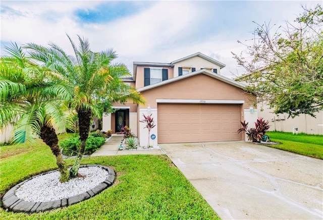 19730 Timberbluff Drive, Land O Lakes, FL 34638 (MLS #T3210586) :: Cartwright Realty