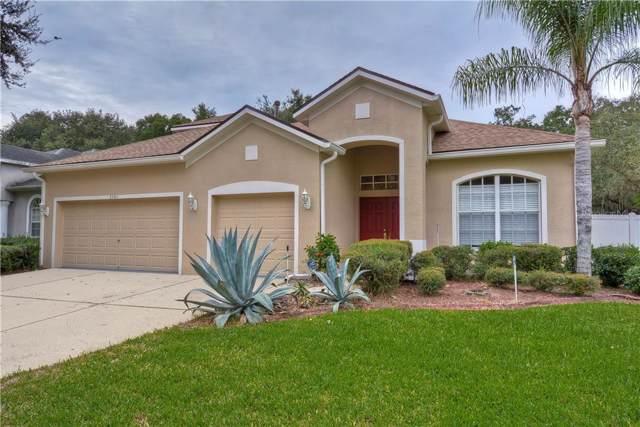 2501 Bonterra Boulevard, Valrico, FL 33594 (MLS #T3210601) :: Dalton Wade Real Estate Group