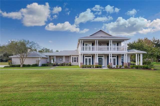 10521 Mary Rose Way, Lithia, FL 33547 (MLS #T3210606) :: Team Bohannon Keller Williams, Tampa Properties