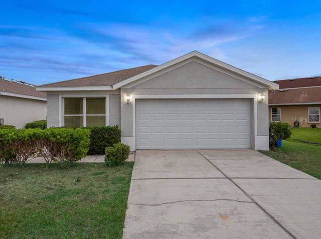 11524 Bay Gardens Loop, Riverview, FL 33569 (MLS #T3210615) :: Griffin Group