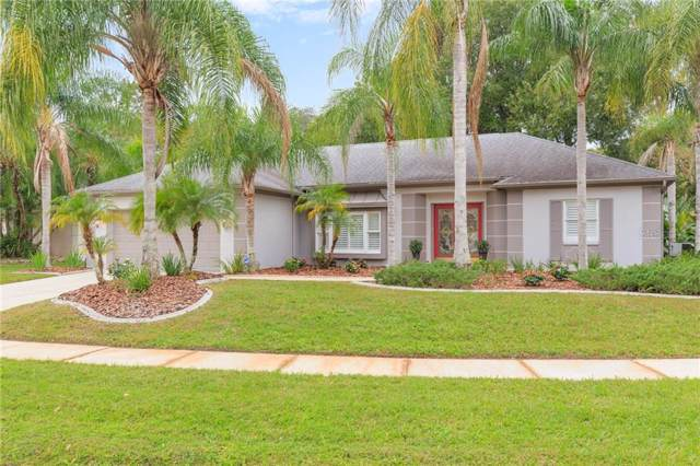 18506 Putters Place, Tampa, FL 33647 (MLS #T3210622) :: Dalton Wade Real Estate Group