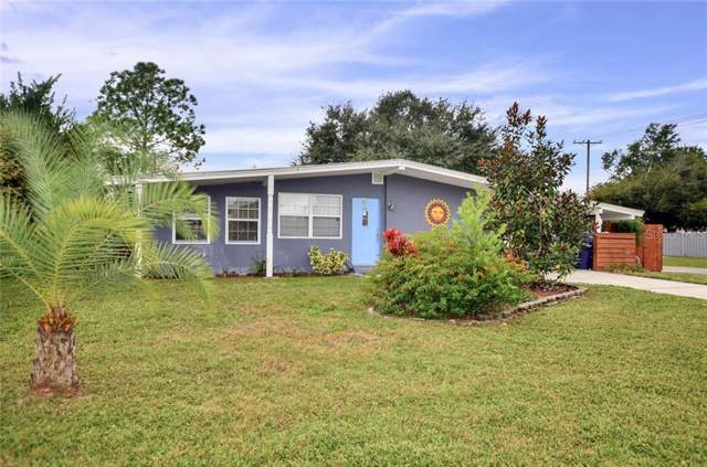 3618 W Wallace Avenue, Tampa, FL 33611 (MLS #T3210626) :: The Nathan Bangs Group