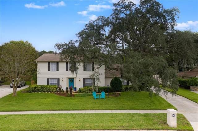 4421 Carrollwood Village Drive, Tampa, FL 33618 (MLS #T3210635) :: Delgado Home Team at Keller Williams