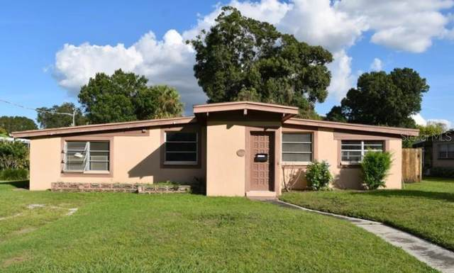 1608 S Meredith Place, Plant City, FL 33563 (MLS #T3210641) :: Rabell Realty Group