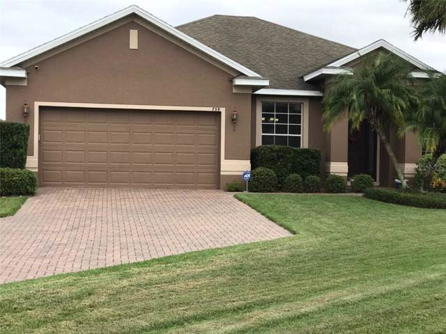 759 Meadow Glade Drive, Winter Garden, FL 34787 (MLS #T3210656) :: The Price Group
