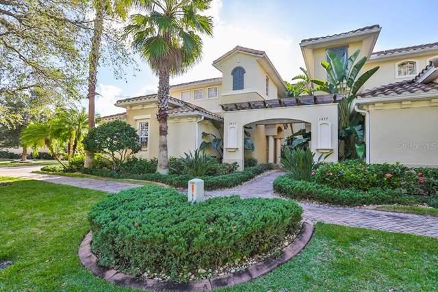1437 Emerald Dunes Drive, Sun City Center, FL 33573 (MLS #T3210686) :: Dalton Wade Real Estate Group