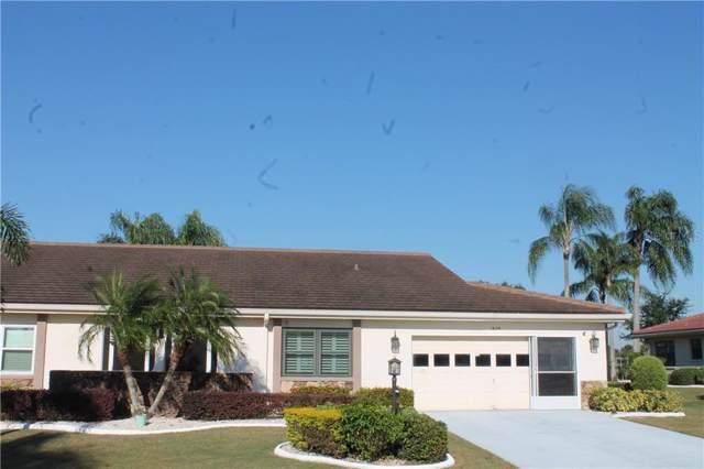 1625 Woodmar Drive, Sun City Center, FL 33573 (MLS #T3210705) :: 54 Realty