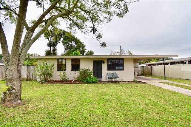 4510 W Idlewild Avenue, Tampa, FL 33614 (MLS #T3210711) :: The Nathan Bangs Group