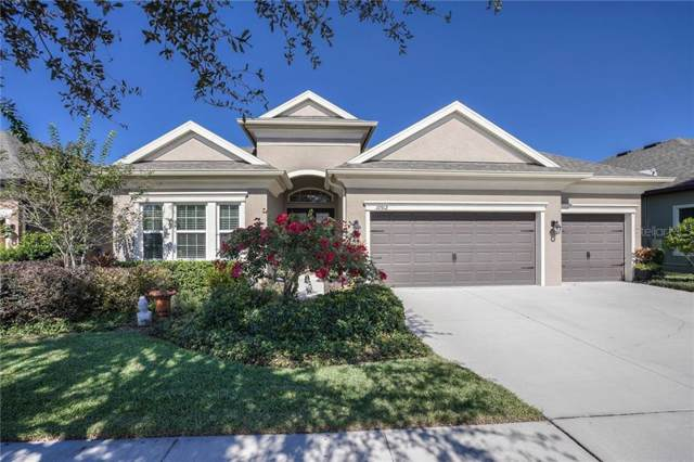 10912 Charmwood Drive, Riverview, FL 33569 (MLS #T3210724) :: Griffin Group