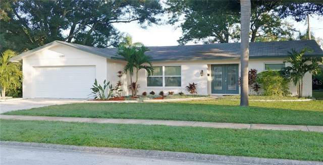 6397 32ND Avenue N, St Petersburg, FL 33710 (MLS #T3210731) :: Dalton Wade Real Estate Group