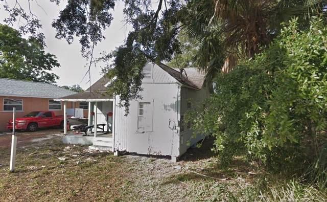 802 Jurgens Street, Clearwater, FL 33755 (MLS #T3210735) :: Gate Arty & the Group - Keller Williams Realty Smart