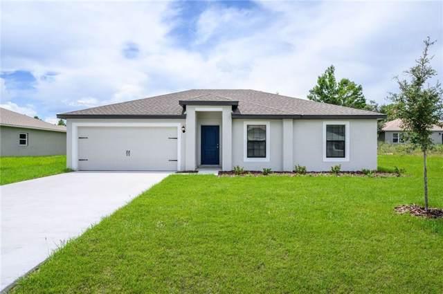 1657 Luft Lane, Mascotte, FL 34753 (MLS #T3210737) :: Lock & Key Realty