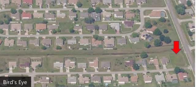 801 Franconville Court, Kissimmee, FL 34759 (MLS #T3210745) :: Premium Properties Real Estate Services