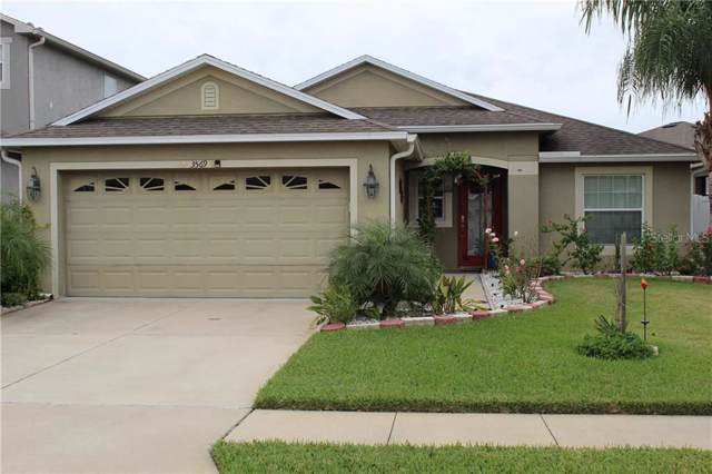 3569 Gerrads Cross Court, Land O Lakes, FL 34638 (MLS #T3210746) :: Griffin Group
