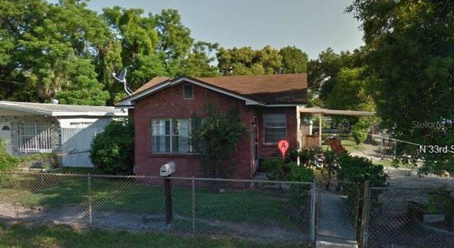 3212 E 28TH Avenue, Tampa, FL 33605 (MLS #T3210787) :: KELLER WILLIAMS ELITE PARTNERS IV REALTY