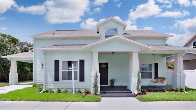 106 E Genesee Street, Tampa, FL 33603 (MLS #T3210791) :: Team Bohannon Keller Williams, Tampa Properties