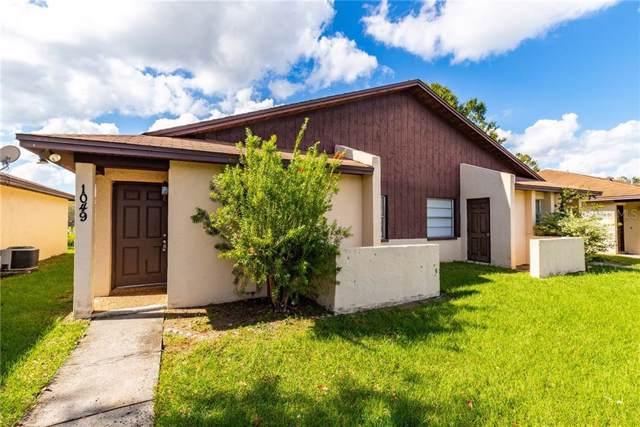1047/1049 Captiva Point, Lakeland, FL 33801 (MLS #T3210794) :: Dalton Wade Real Estate Group