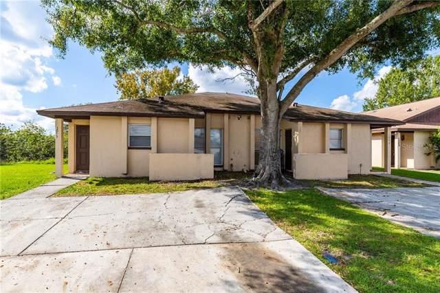 1053/1055 Captiva Point, Lakeland, FL 33801 (MLS #T3210795) :: Dalton Wade Real Estate Group