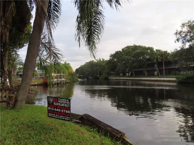 5801 Portsmouth Drive, Tampa, FL 33615 (MLS #T3210797) :: Team Borham at Keller Williams Realty