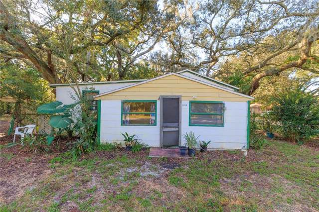 1206 W Hamilton Avenue, Tampa, FL 33604 (MLS #T3210803) :: KELLER WILLIAMS ELITE PARTNERS IV REALTY