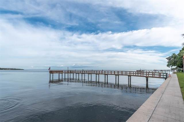 7100 Sunshine Skyway Lane S #307, St Petersburg, FL 33711 (MLS #T3210811) :: Medway Realty