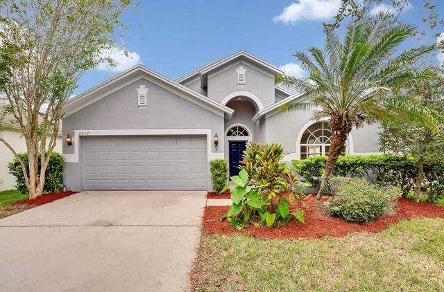 6817 Guilford Bridge Drive, Apollo Beach, FL 33572 (MLS #T3210812) :: The Brenda Wade Team