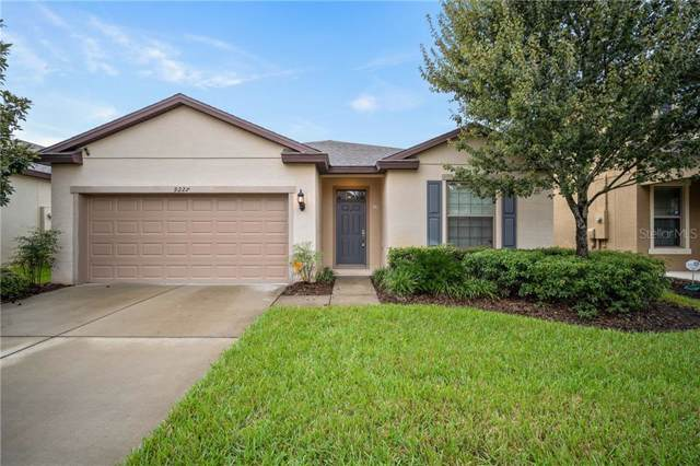 9227 Mountain Magnolia Drive, Riverview, FL 33578 (MLS #T3210887) :: The Brenda Wade Team