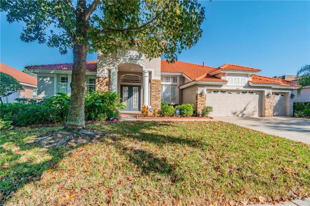 10262 Estuary Drive, Tampa, FL 33647 (MLS #T3210902) :: The Duncan Duo Team