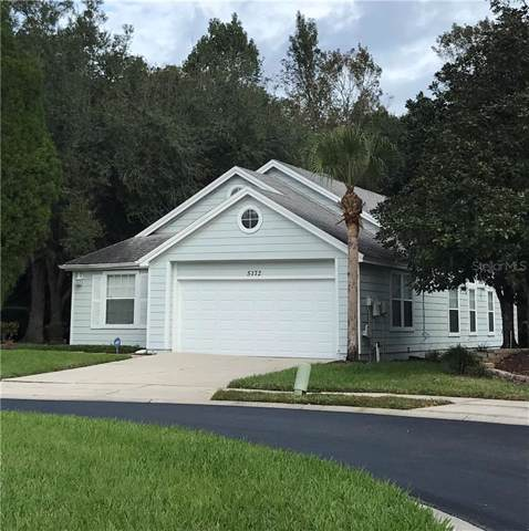 5172 Sterling Manor Drive, Tampa, FL 33647 (MLS #T3210918) :: Lovitch Realty Group, LLC