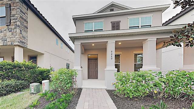 9440 Trinana Circle, Winter Garden, FL 34787 (MLS #T3210923) :: The Price Group