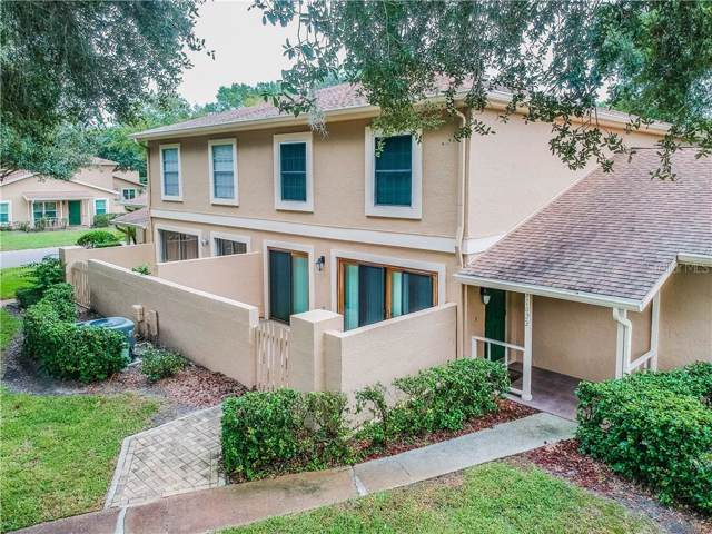 11822 Wildeflower Place, Temple Terrace, FL 33617 (MLS #T3210928) :: The Duncan Duo Team